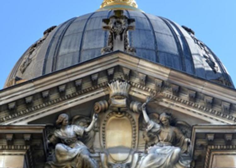 Visite/conférence - Notre Dame De Consolation Lieu De L'incendie Du Bazar De La Charité à Paris 8ème