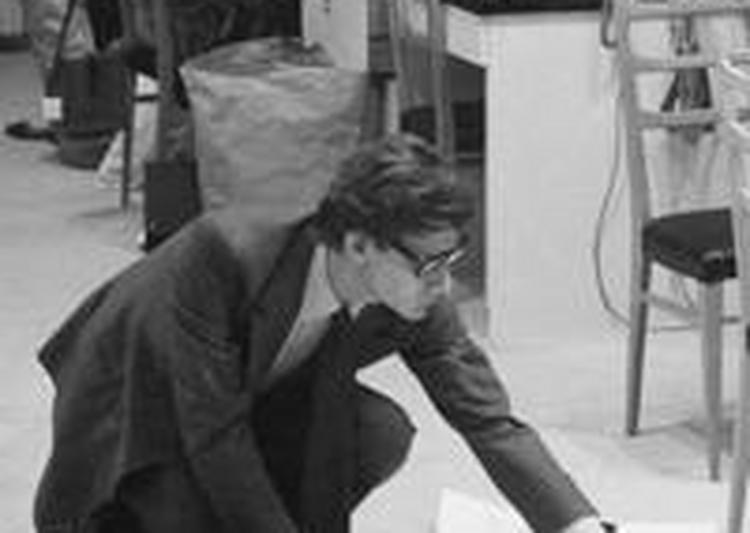 Visite Confidentielle Du Musee Yves Saint Laurent à Paris 16ème