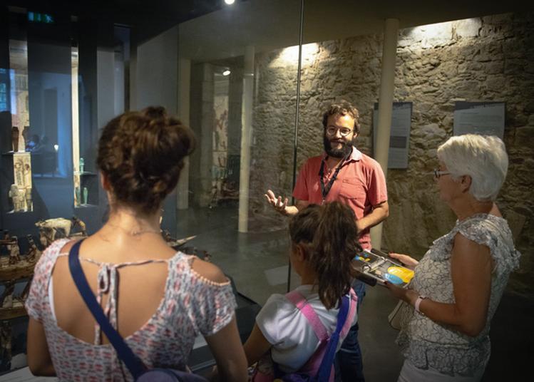 Visite Contée Animale : Il était Une Fois La Ménagerie Du Bal... à Limoges