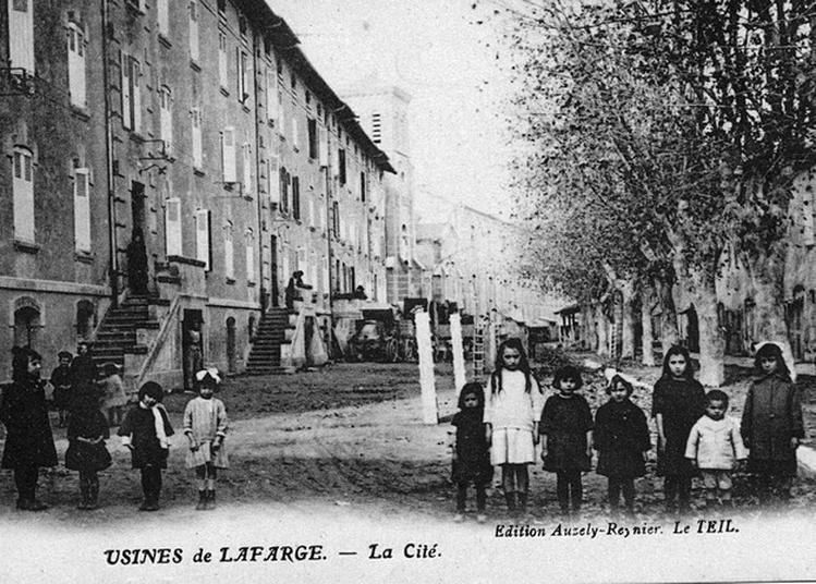 Visite Contée Au Coeur De La Cité Blanche. à Viviers