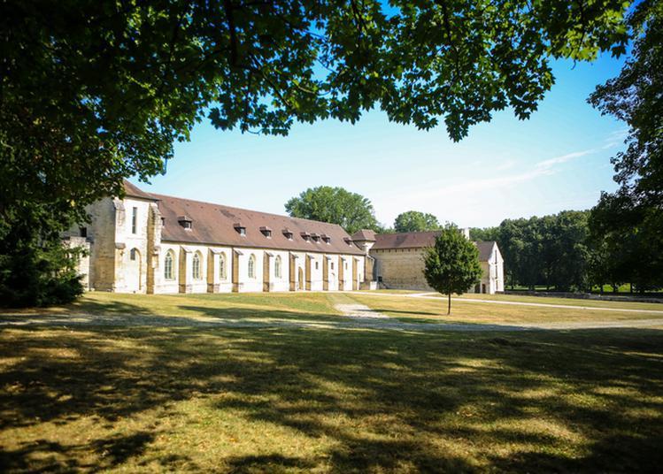 Visite Contée « Si Maubuisson M'était Contée » à Saint Ouen l'Aumone