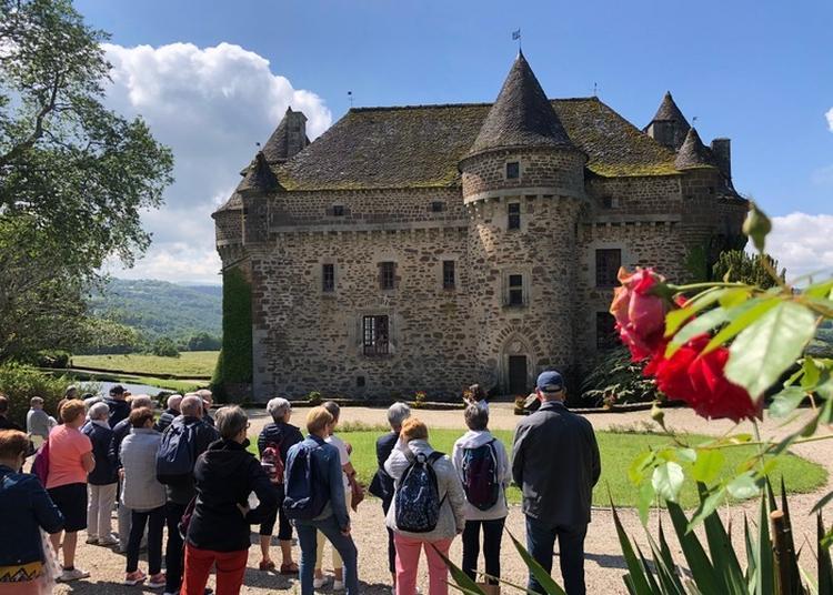 Visite Contée Le Château D'auzers, De La Révolution à Napoléon à Auzers