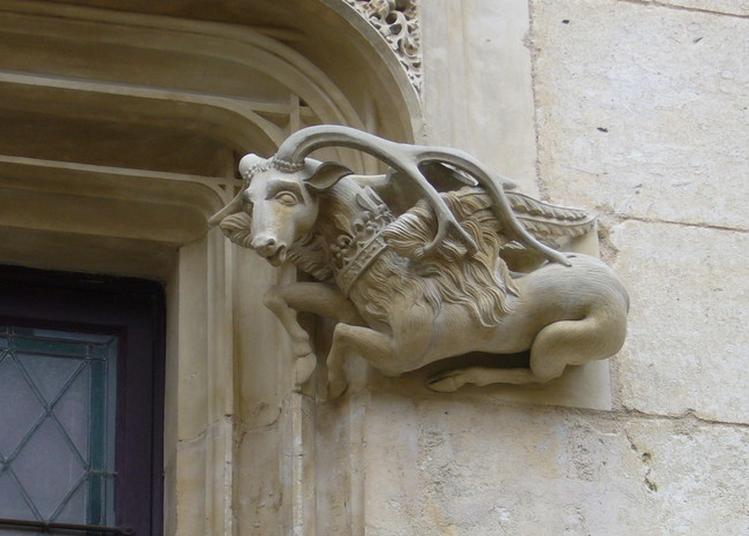 Visite Contée Par Des Marionnettes à Bourges
