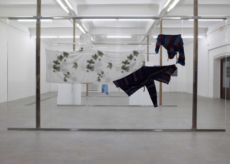 Visite Croisée Entre L'exposition D'armando Andrade Tudela Et Le Musée Sundgauvien à Altkirch