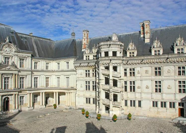 Visite D'orientation à Blois