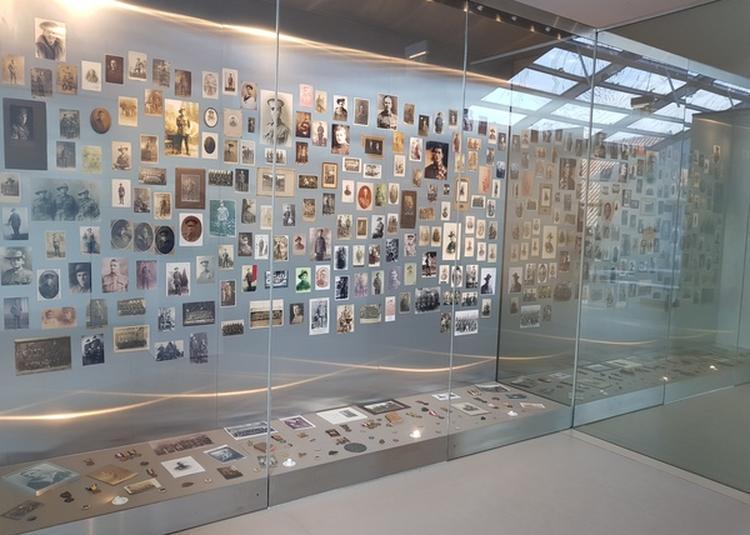 Visite Dans Une Ambiance Nocturne- Musée Franco-Australien à Villers Bretonneux