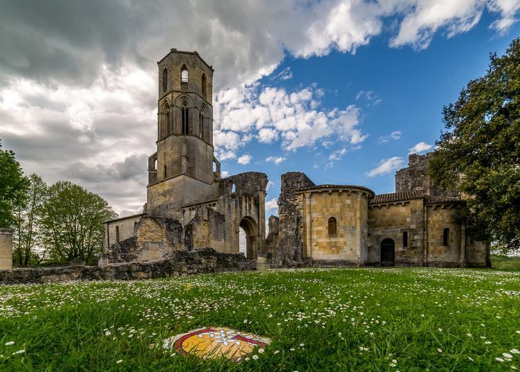 Visite De L'abbaye à La Sauve