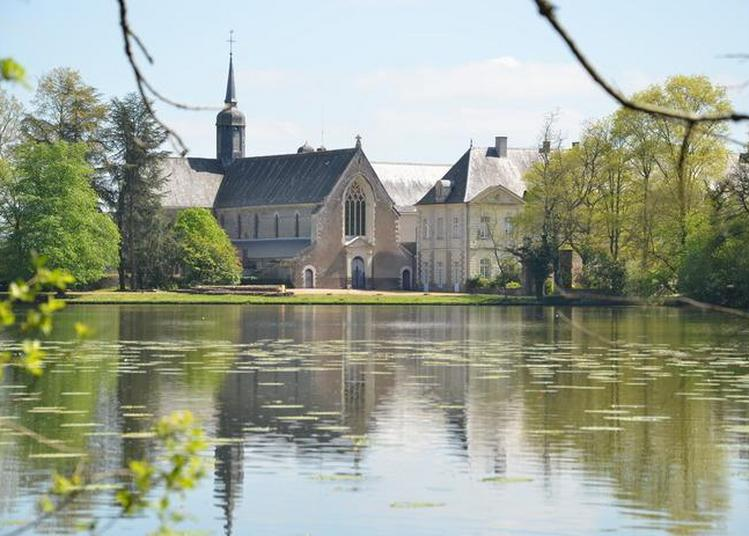 Visite De L'abbaye De Melleray à La Meilleraye de Bretagne