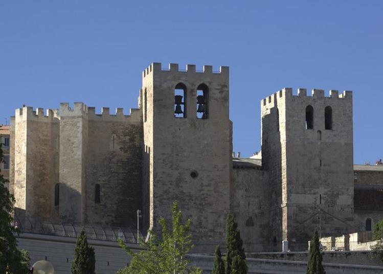 Visite De L'abbaye Saint-victor Et De Ses Cryptes à Marseille