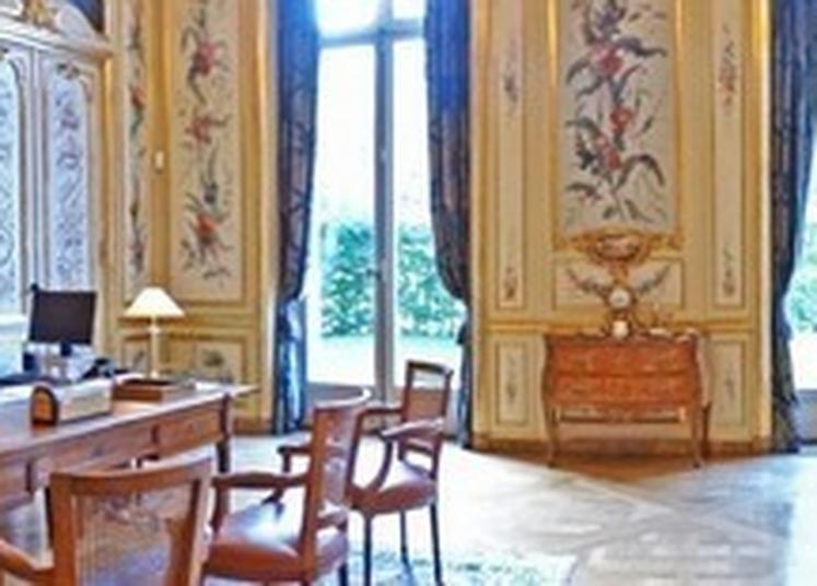 Visite De L'ambassade Du Brésil En France à Paris 8ème