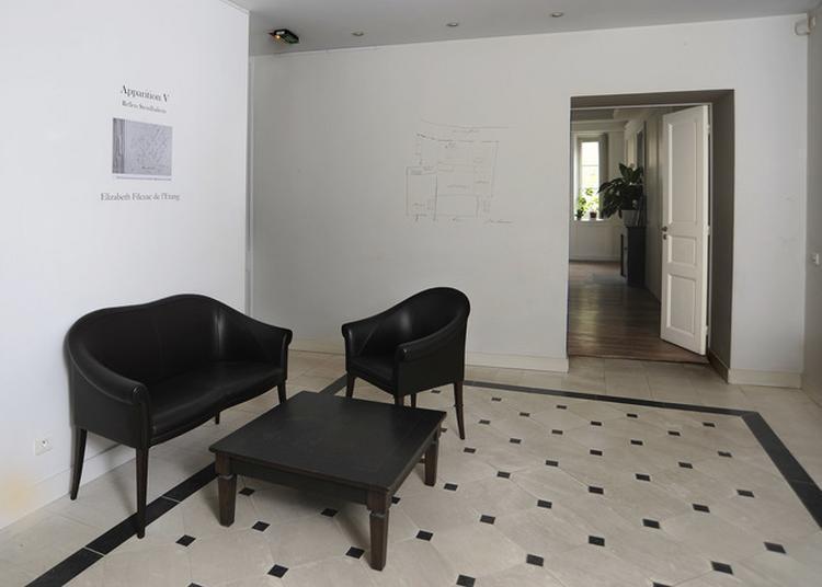 Visite De L'appartement Natal-musée Stendhal à Grenoble