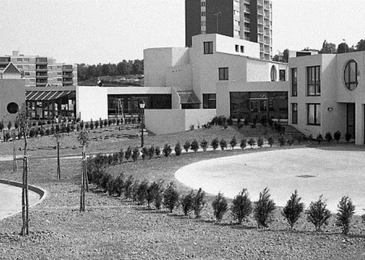 Visite De L'école Édouard Vaillant Organisée Par Les Archives Municipales à Fontenay Sous Bois