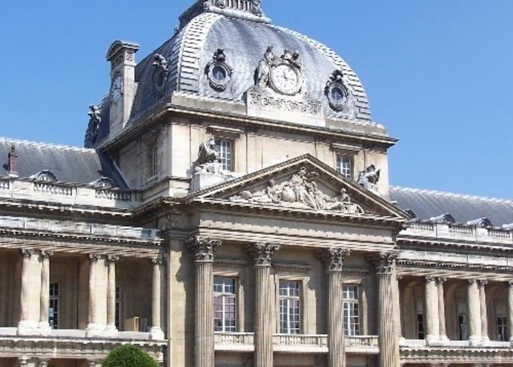 Visite De L'École Militaire De Paris à Paris 7ème