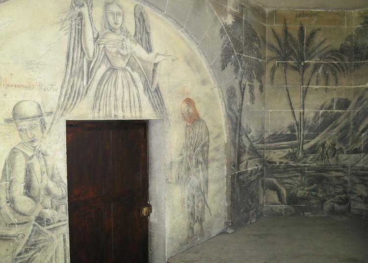 Visite De L'église à Paris 20ème