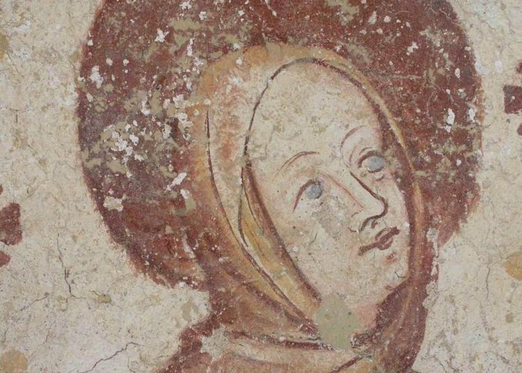 Visite De L'église Paroissiale à Cosse en Champagne