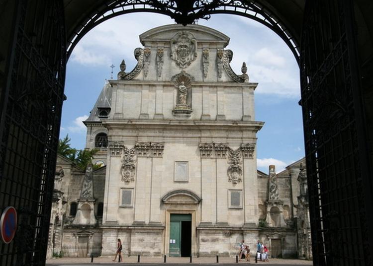 Visite De L'église Saint-bruno à Bordeaux