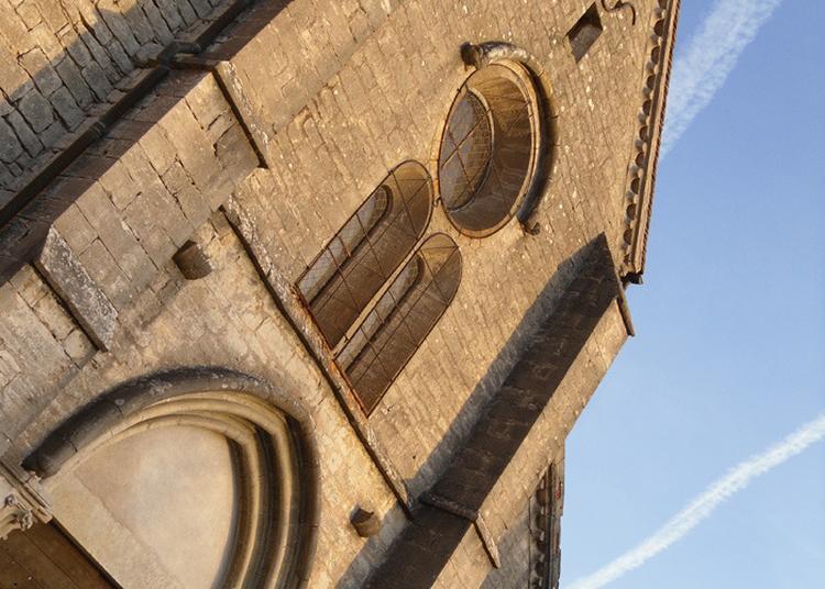 Visite De L'Église Saint-didier à Autrey-les-gray à Gray