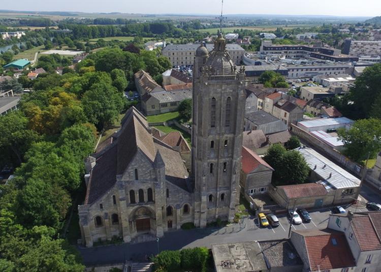 Visite De L'église Saint-laurent (xiie-xiiie) à Beaumont sur Oise