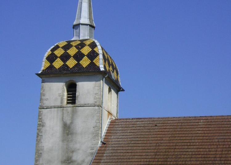 Visite De L'église Saint-maurice De Gray-la-ville
