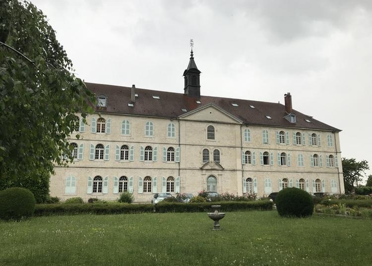 Visite De L'Évêché De Poligny