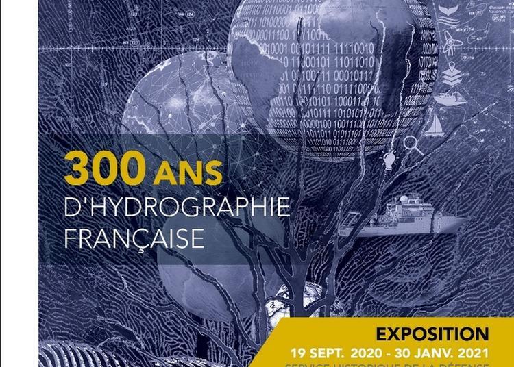 Visite De L'exposition 300 Ans D'hydrographie Française à Vincennes