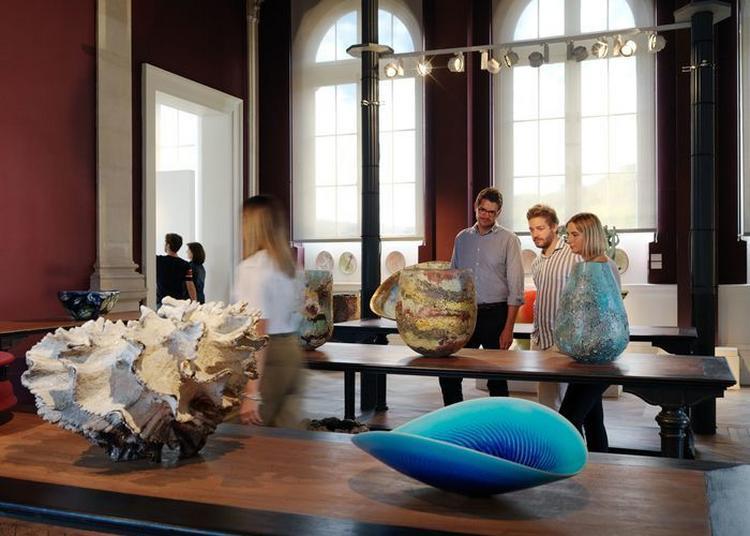 Visite De L'exposition A Table ! Le Repas, Tout Un Art Et Des Collections à Sevres