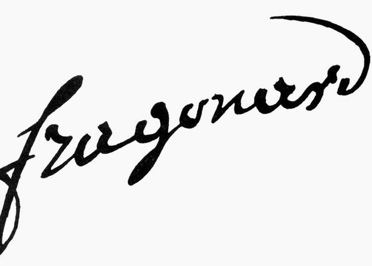 Visite De L'exposition Alexandre-evariste Fragonard, Une Collection Grassoise à Grasse