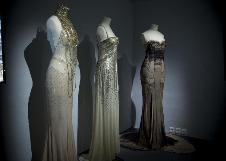 Visite De L'exposition Christian Dior, Esprit De Parfums à Grasse