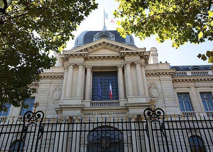 Visite De L'HÃtel Potocki à Paris 8ème
