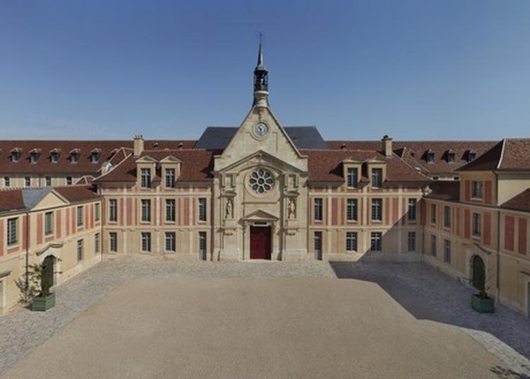 Visite De L'hôpital Laennec à Paris 7ème