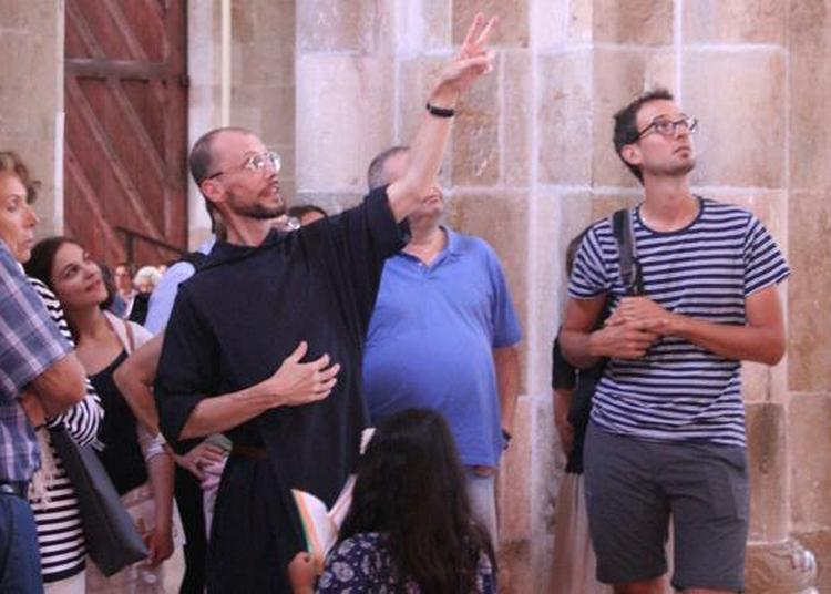 Visite De La Basilique De Vézelay à Vezelay