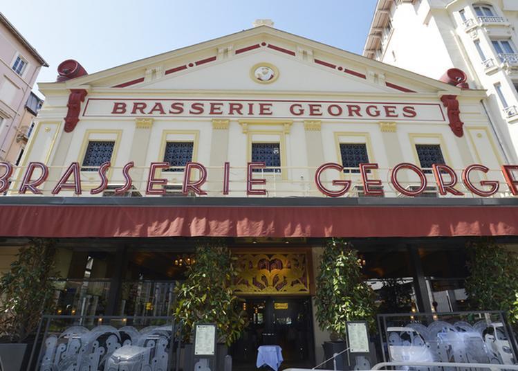 Visite De La Brasserie à Lyon