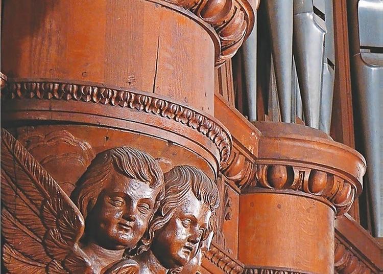 Visite De La Cathédrale Saint-vincent à Macon