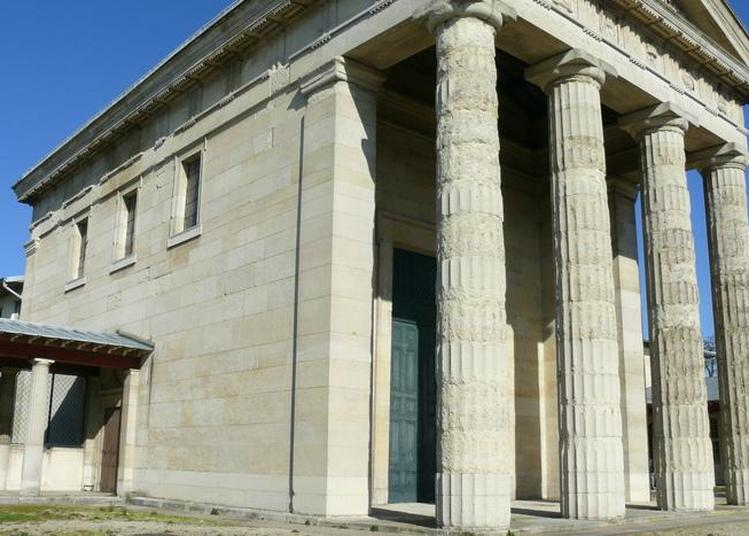 Visite De La Chapelle à Saint Maurice