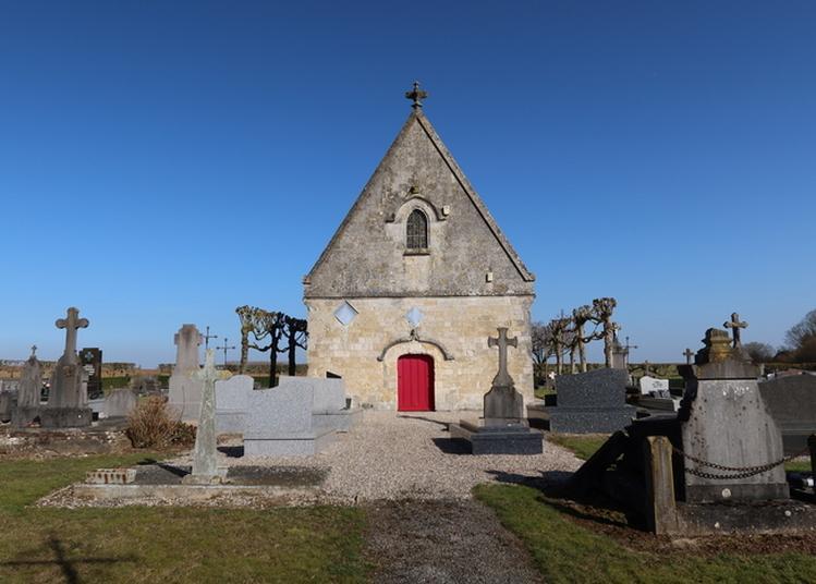 Visite De La Chapelle à Saint Amand