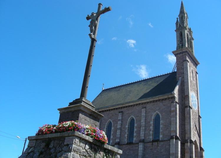 Visite De La Chapelle Des Marins à Erquy