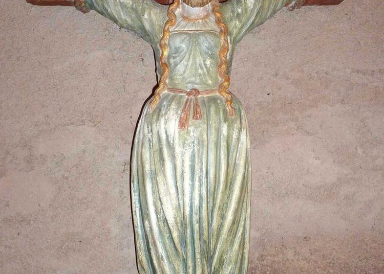 Visite De La Chapelle Du Saint Sépulcre à Baume les Dames