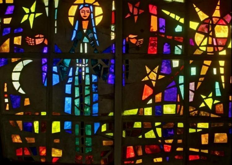 Visite De La Chapelle Ex-apeca à Le Plaine Des Cafres