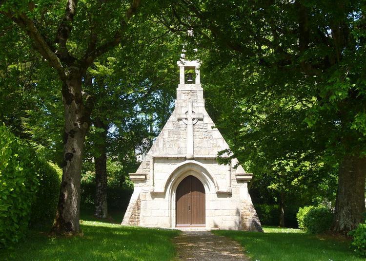 Visite De La Chapelle Saint Egarec à Lesneven