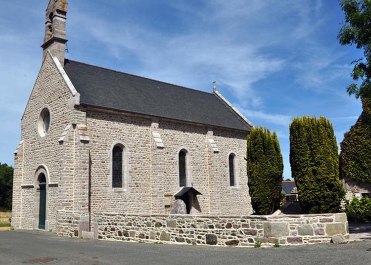 Visite De La Chapelle Saint-pabu à Erquy