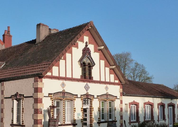 Visite De La Confiturerie Artisanale Dans L'ancienne Tuilerie Perrusson à Saint Leger sur Dheune