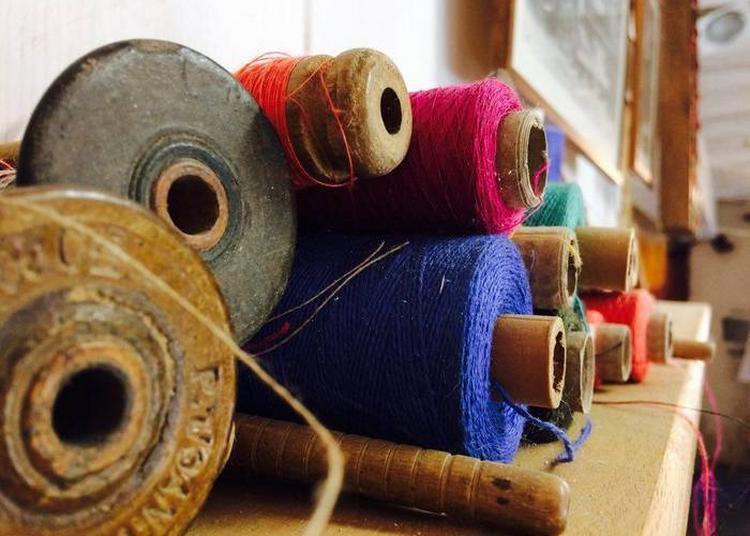 Visite De La Fabrique - Atelier Du Lin à Quintin