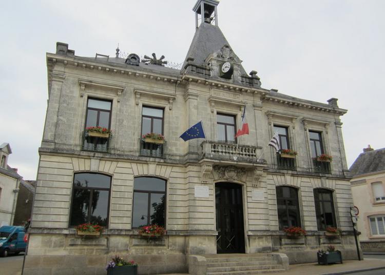Visite De La Mairie De Guémené-penfao à Guemene Penfao