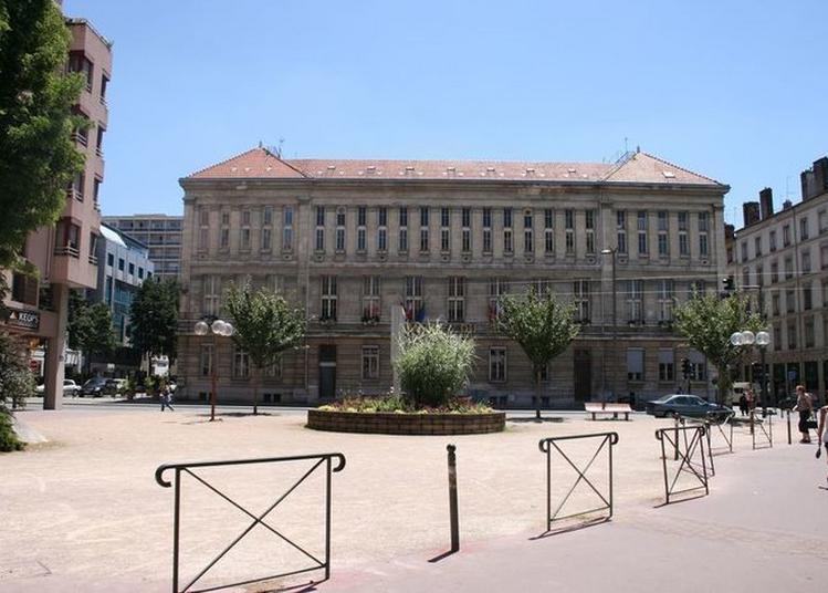 Visite De La Mairie Du 3e Arrondissement De Lyon