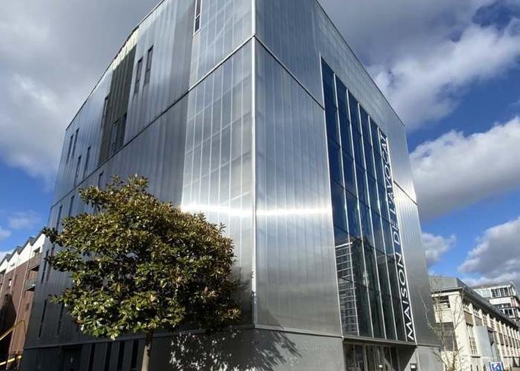 Visite De La Maison De L'avocat De Nantes