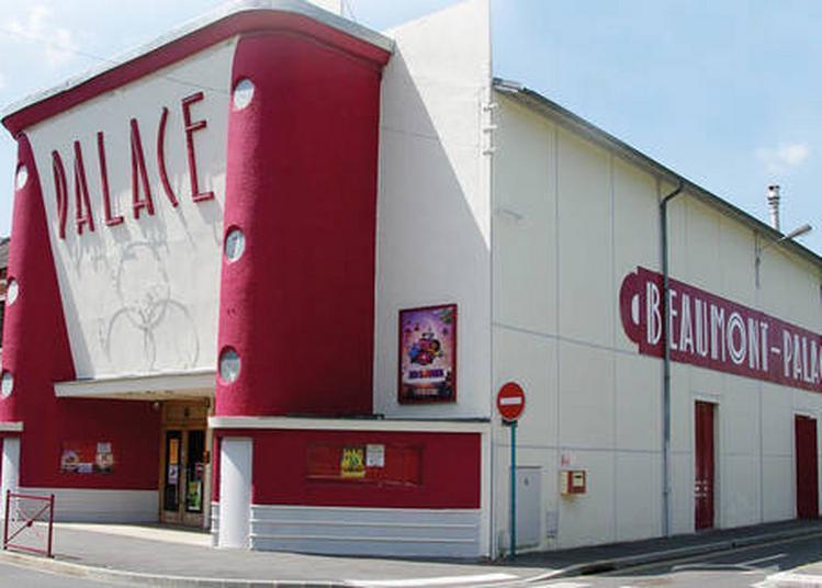 Visite De La Salle De Cinéma + Projection Film Amateur Année 30 La Plage De Beaumont à Beaumont sur Oise