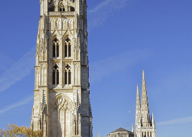 Visite De La Tour Pey-berland à Bordeaux