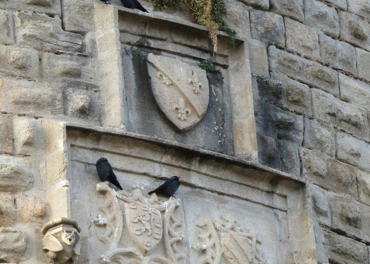 Visite De La Tour Quiquengrogne à Bourbon l'Archambault