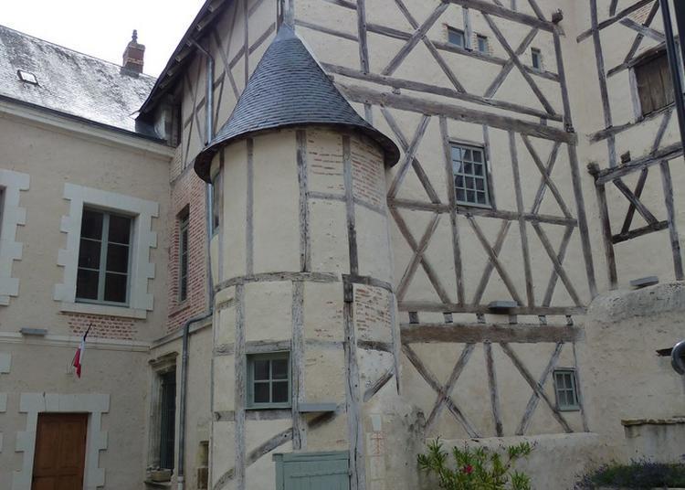 Visite De Mennetou-sur-cher à Mennetou sur Cher