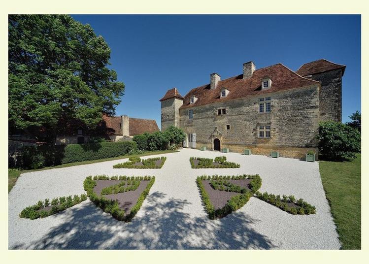 Visite Découverte D'un Château Militaire Du Xviie Siècle à Degagnac